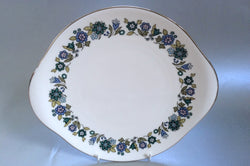 "Royal Doulton - Esprit - Bread & Butter Plate - 10 1/2"" - The China Village"