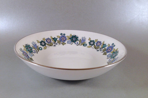 "Royal Doulton - Esprit - Cereal Bowl - 6 7/8"" - The China Village"