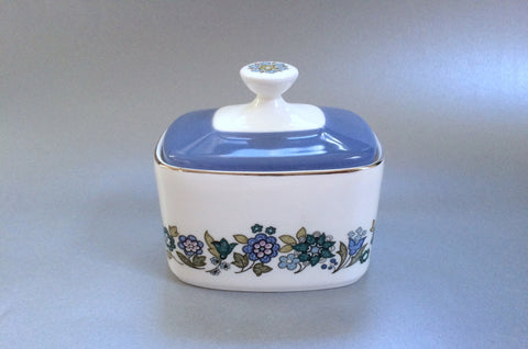 Royal Doulton - Esprit - Sugar Bowl - Lidded - The China Village