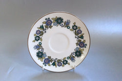 "Royal Doulton - Esprit - Tea Saucer - 6 1/8"" - The China Village"