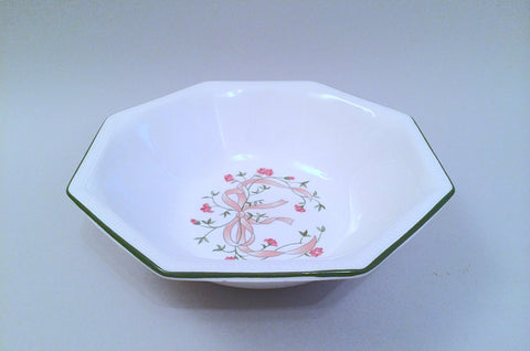 "Johnsons - Eternal Beau - Cereal Bowl - 6 7/8"" - The China Village"