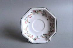 "Johnsons - Eternal Beau - Tea Saucer - 5 1/2"" - The China Village"