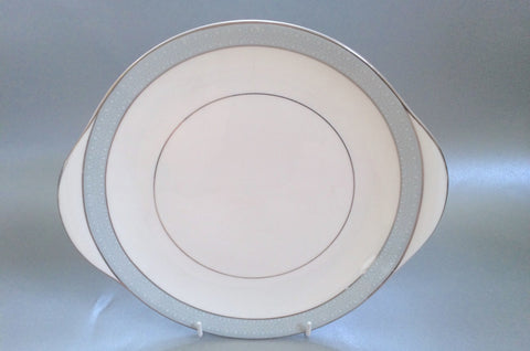 Royal Doulton - Etude - Bread & Butter Plate - 10 1/2""