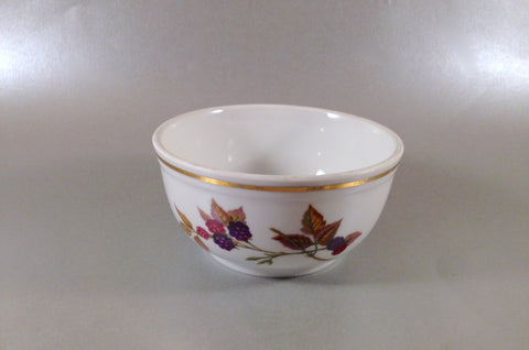 Royal Worcester - Evesham - Gold Edge - Bowl - 4 5/8""