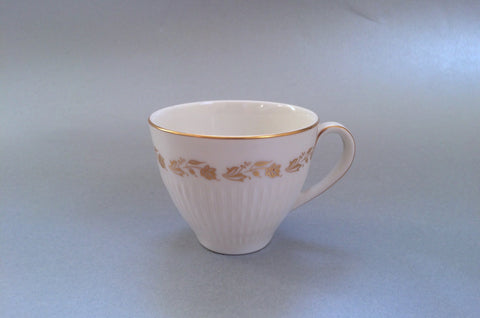 "Royal Doulton - Fairfax - Coffee Cup - 2 7/8"" x 2 1/4"" - The China Village"
