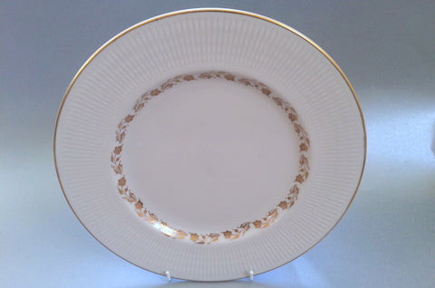 "Royal Doulton - Fairfax - Dinner Plate - 10 3/4"" - The China Village"