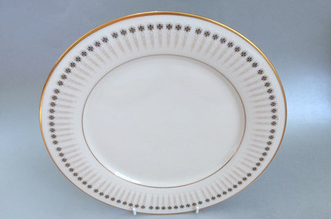 "Noritake - Florence - Dinner Plate - 10 5/8"" - The China Village"