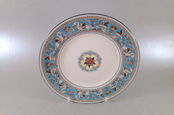 "Wedgwood - Florentine - Turquoise - Starter Plate - 8"" - The China Village"
