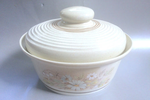 Royal Doulton - Florinda - Casserole Dish - 3 1/2pt - The China Village