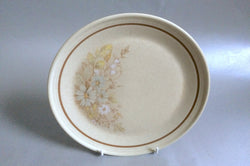 "Royal Doulton - Florinda - Starter Plate - 8 5/8"" - The China Village"