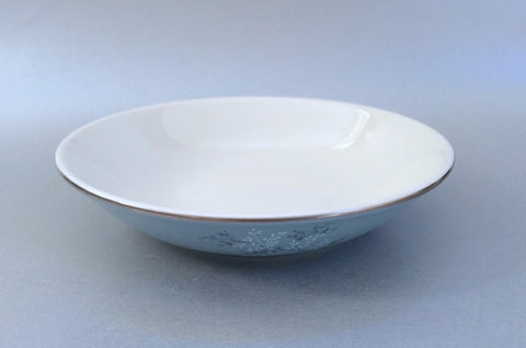 "Royal Doulton - Forest Glade - Cereal Bowl - 6 3/4"" - The China Village"
