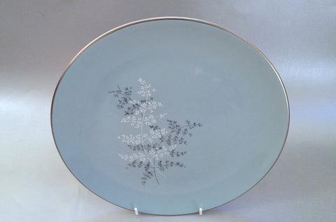"Royal Doulton - Forest Glade - Dinner Plate - 10 3/8"" - The China Village"