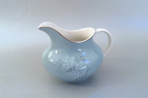 Royal Doulton - Forest Glade - Milk Jug - 1/2pt - The China Village