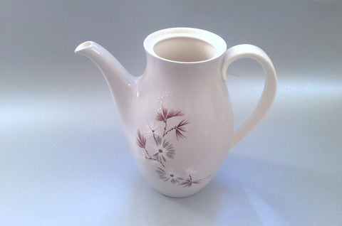 Royal Doulton - Frost Pine - Coffee Pot - 2 1/4pt - Base Only - The China Village