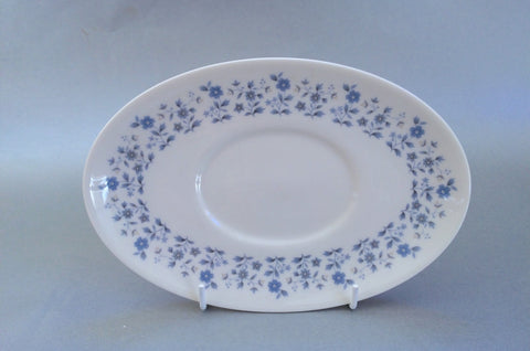 Royal Doulton - Galaxy - Sauce Boat Stand - The China Village
