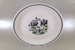 "Meakin - Gascony - Dinner Plate - 10 1/8"" - The China Village"