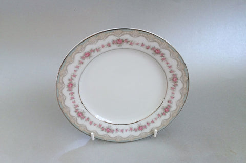 "Noritake - Glenwood - Side Plate - 6 1/4"" - The China Village"
