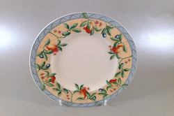 "Johnsons - Golden Pears - Side Plate - 7 1/8"" - The China Village"