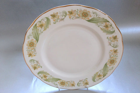 "Duchess - Greensleeves - Breakfast Plate - 9 5/8"" - The China Village"