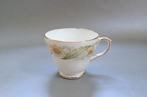 "Duchess - Greensleeves - Teacup - 3 1/2"" x 2 3/4"" - The China Village"