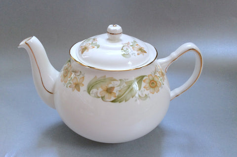 Duchess - Greensleeves - Teapot - 2pt - The China Village