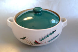 Denby - Greenwheat - Casserole Dish - 3 1/2pt - The China Village