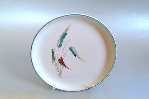 "Denby - Greenwheat - Side Plate - 6 5/8"" - The China Village"