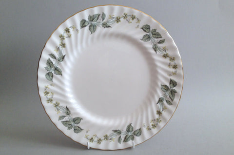 "Minton - Greenwich - Dinner Plate - 10 5/8"" - The China Village"