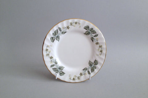 "Minton - Greenwich - Side Plate - 6 1/4"" - The China Village"