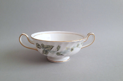 Minton - Greenwich - Soup Cup - The China Village