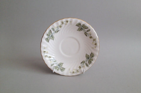 "Minton - Greenwich - Soup Cup Saucer - 6 1/4"" - The China Village"