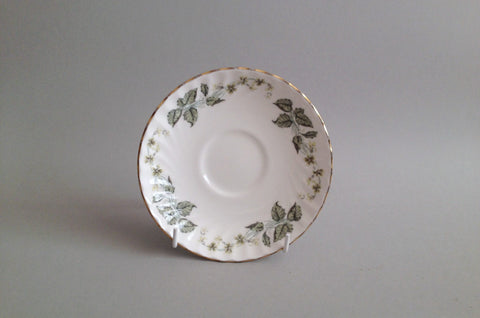 "Minton - Greenwich - Tea Saucer - 5 3/4"" - The China Village"