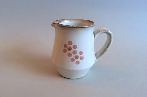 Denby - Gypsy - Cream Jug - 1/4pt