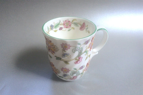 "Minton - Haddon Hall - Mug - 3 1/4 x 3 5/8"" - The China Village"