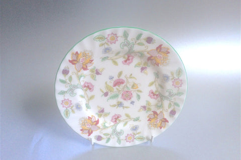 "Minton - Haddon Hall - Side Plate - 6 5/8"" - The China Village"