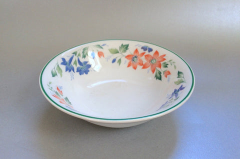 "Midwinter - Hampton - Cereal Bowl - 6"" - The China Village"