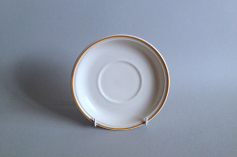"Marks & Spencer - Harvest - Tea Saucer - 6 1/8"" - The China Village"