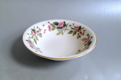 "Wedgwood - Hathaway Rose - Cereal Bowl - 6 1/8"" - The China Village"