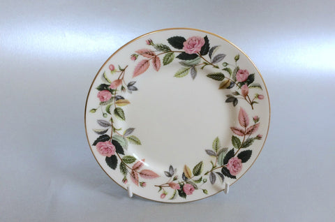 "Wedgwood - Hathaway Rose - Side Plate - 6"" - The China Village"