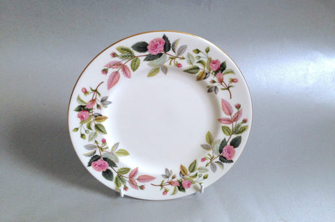 "Wedgwood - Hathaway Rose - Side Plate - 7"" - The China Village"