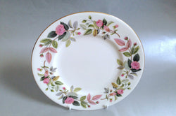 "Wedgwood - Hathaway Rose - Starter Plate - 9"" - The China Village"