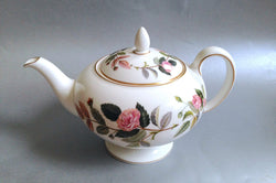 Wedgwood - Hathaway Rose - Teapot - 1 1/2pt - The China Village