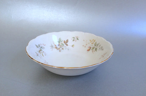 "Royal Albert - Haworth - Cereal Bowl - 6 3/8"" - The China Village"