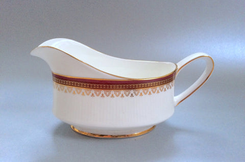 Paragon - Holyrood - Sauce Boat - The China Village
