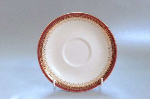 "Paragon - Holyrood - Tea / Coffee Saucer - 5 1/2"" - The China Village"
