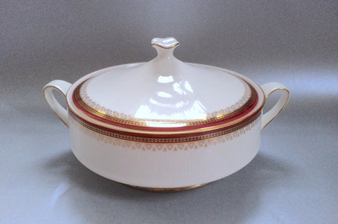 Paragon - Holyrood - Vegetable Tureen - The China Village