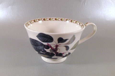 "Queens - Hookers Fruit - Breakfast Cup - 4 x 2 1/2"" (Cherries)"