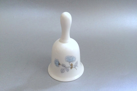 Wedgwood - Ice Rose - Bell - The China Village