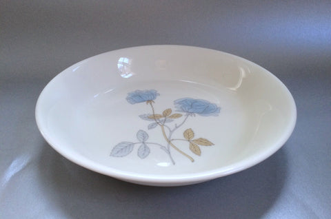 "Wedgwood - Ice Rose - Bowl - 8"" - The China Village"