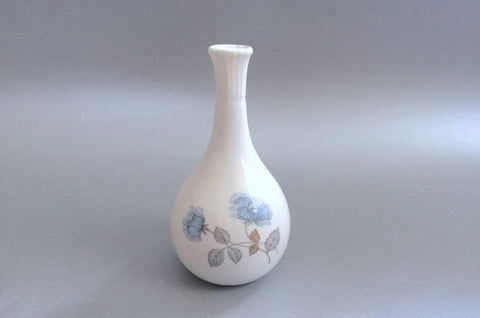 "Wedgwood - Ice Rose - Bud Vase - 5 1/2"" - The China Village"